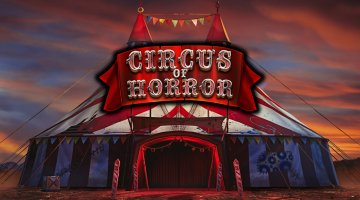 Circus of Horror (GameArt)