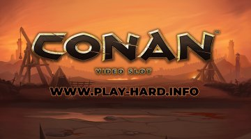 Conan Video Slot (NetEnt) Slot Review