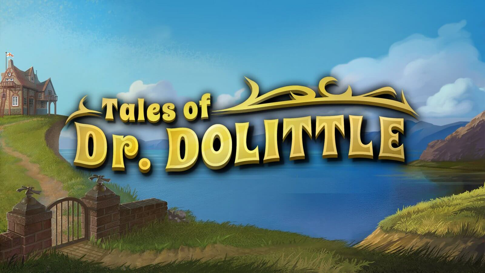 Tales of Dr. Dolittle (Quickspin) Slot Review