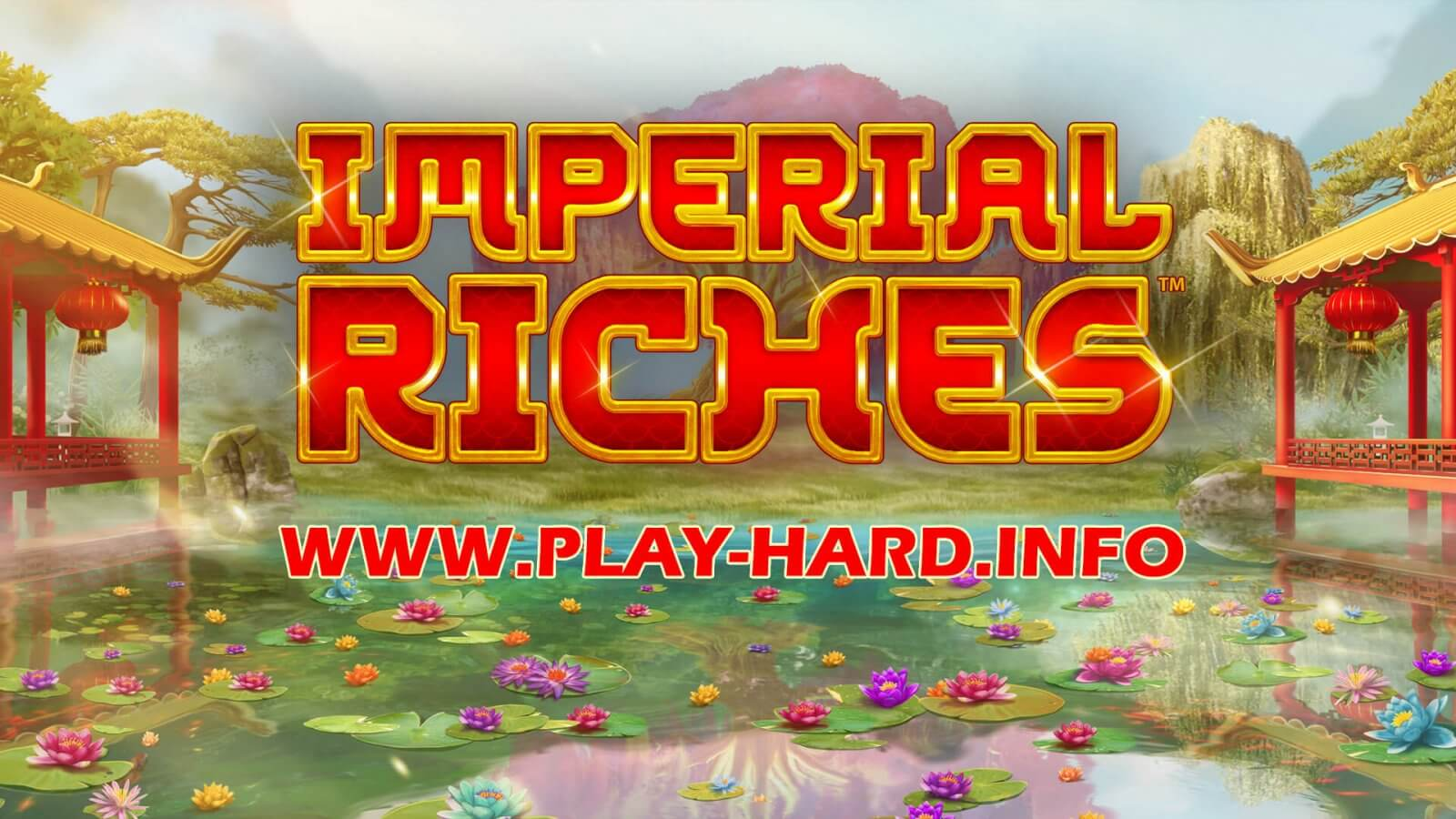 Imperial Riches NetEnt's Slot Review