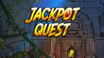 Jackpot Quest (Red Tiger) Slot Review