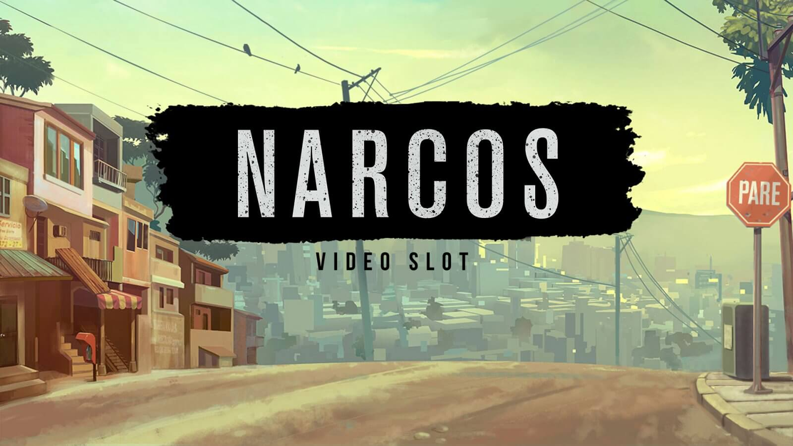 Narcos (NetEnt) Slot Review