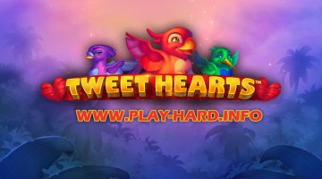 Tweethearts Microgaming's (JustForTheWin) Slot Review