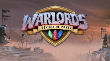 Warlords Slot Review - What is New With This Slot Machine?