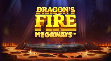 Dragon's Fire Megaways (Red Tiger) Slot Review