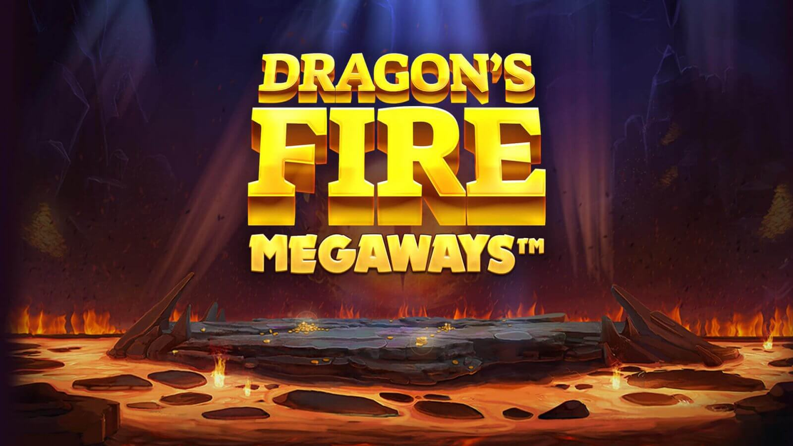 Dragon's Fire Megaways (Red Tiger)