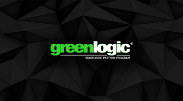 Stakelogic launches Greenlogic partnership programme