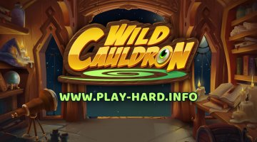 Wild Cauldron (Quickspin) Slot Review